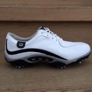 Footjoy Contour 4 weiß/schwarz Damen Golfschuh Style 94066k