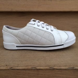Footjoy Summer Series weiß/grau Damen Golfschuh Style 98927k