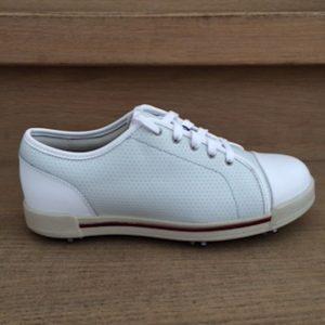 Footjoy eComfort weiß Damen Golfschuh Style 98722k