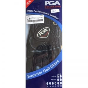 PGA Collection Superior Golf Glove Herren Golfhandschuh