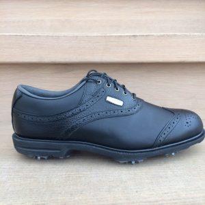Footjoy AQL schwarz Herren Golfschuh Style 52672k