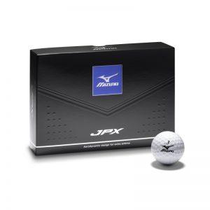 Mizuno JPX 2015 12er-Pack Golfbälle