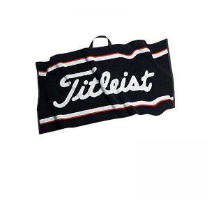 Titleist Players Towel mittleres Hand-/Schlägertuch