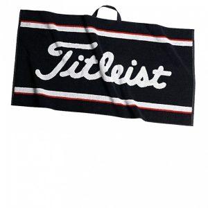 Titleist Staff Towel großes Hand-/Schlägertuch