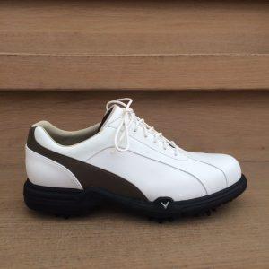 Callaway Sport Classic Replay weiß Damen Golfschuh