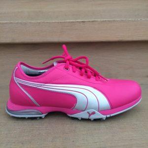 Puma Royaltee pink Damen Golfschuh