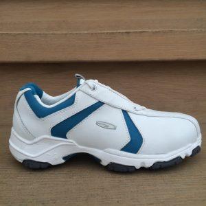 Hi-Tec V-Lite Venice weiß/blau Damen Golfschuh