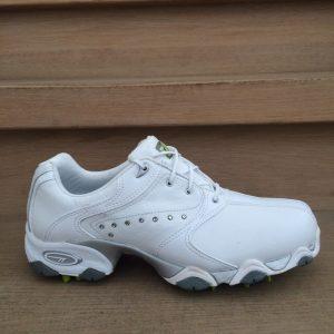 Hi-Tec CDT Comfort weiß Damen Golfschuh