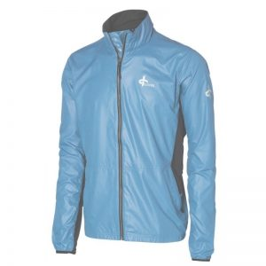 Cross Vapor Jacket fairway dazzling blue Windbreaker Herrenjacke