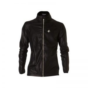 Cross Vapor Jacket black Windbreaker Herrenjacke
