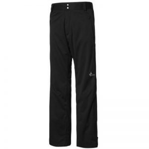 Cross Pro Pants regular black Herren Regenhose