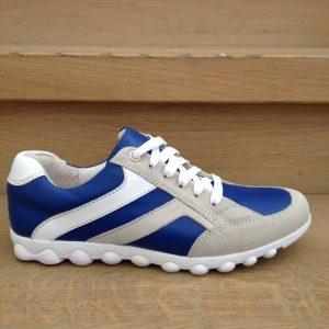 CultDesign Golf Biody Namic blau/weiß/grau Herren Golfschuh