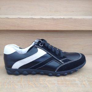 CultDesign Golf Biody Namic schwarz/grau Herren Golfschuh