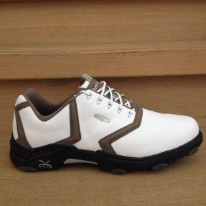Hi-Tec V-Lite True weiß/taupe Herren Golfschuh