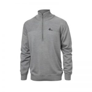 Cross Men's Storm Sweater Windstopper Pullover-733