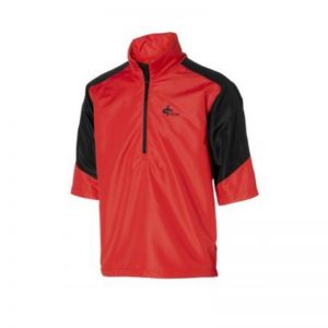 Cross Men's Wind halbarm Pullover Windbreaker