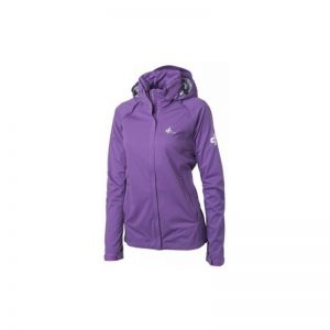 Cross Women's Pro Hood Jacket Regenjacke-755