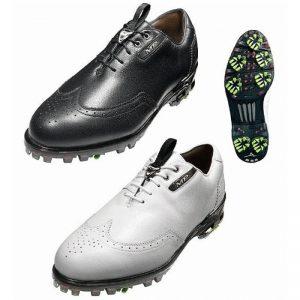 Mizuno Stability Style weiß Herren Golfschuh