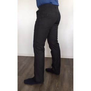 Alberto Pitch water repellent Pants schwarz Herren Golfhose