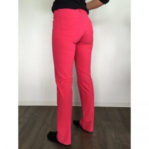 Alberto Anja 3xDRY Cooler rosa Damen Golfhose