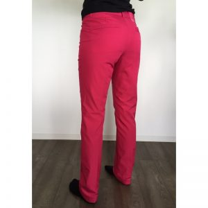 Alberto Anna Rain & Wind Fighter pink Damen Golfhose
